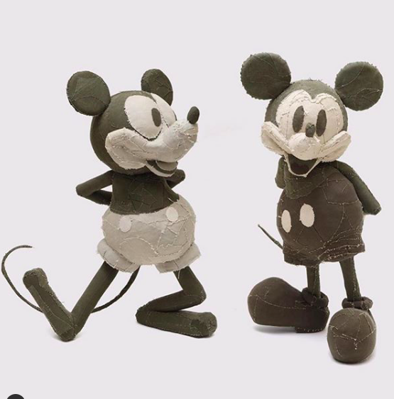READYMADE x Disney  MICKEY THE TRUE ORIGINAL releasing on December 21st at Joyce HK.
