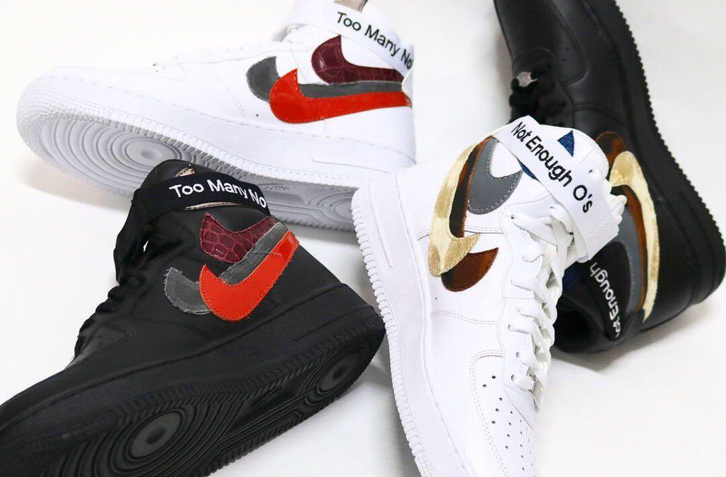 John Geiger Misplaced Checks releasing today 8pm JST at our Online.