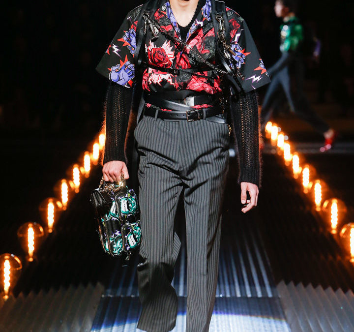 PRADA Fall Winter 2019 Collection.