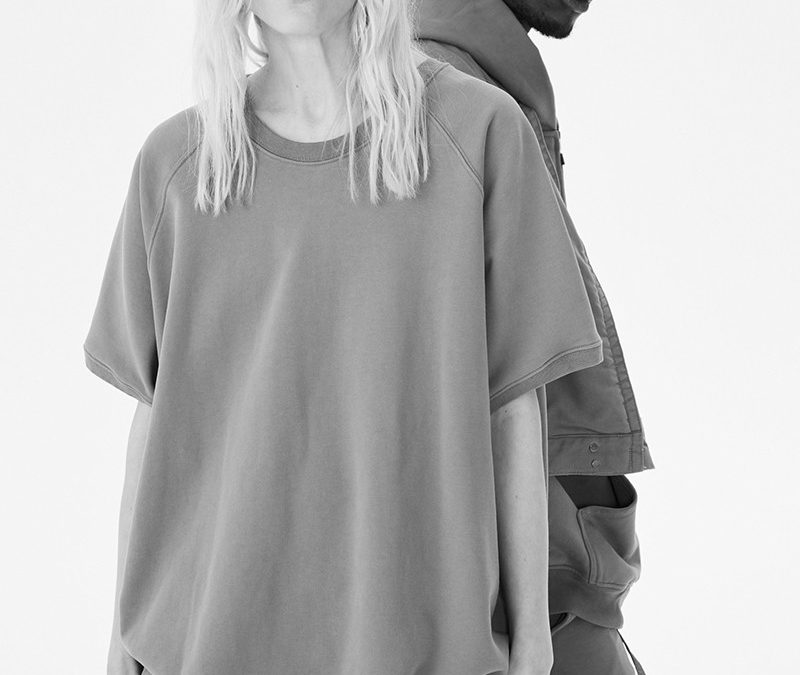Fear of God Sixth Collection Full line up releasing on May 31st.