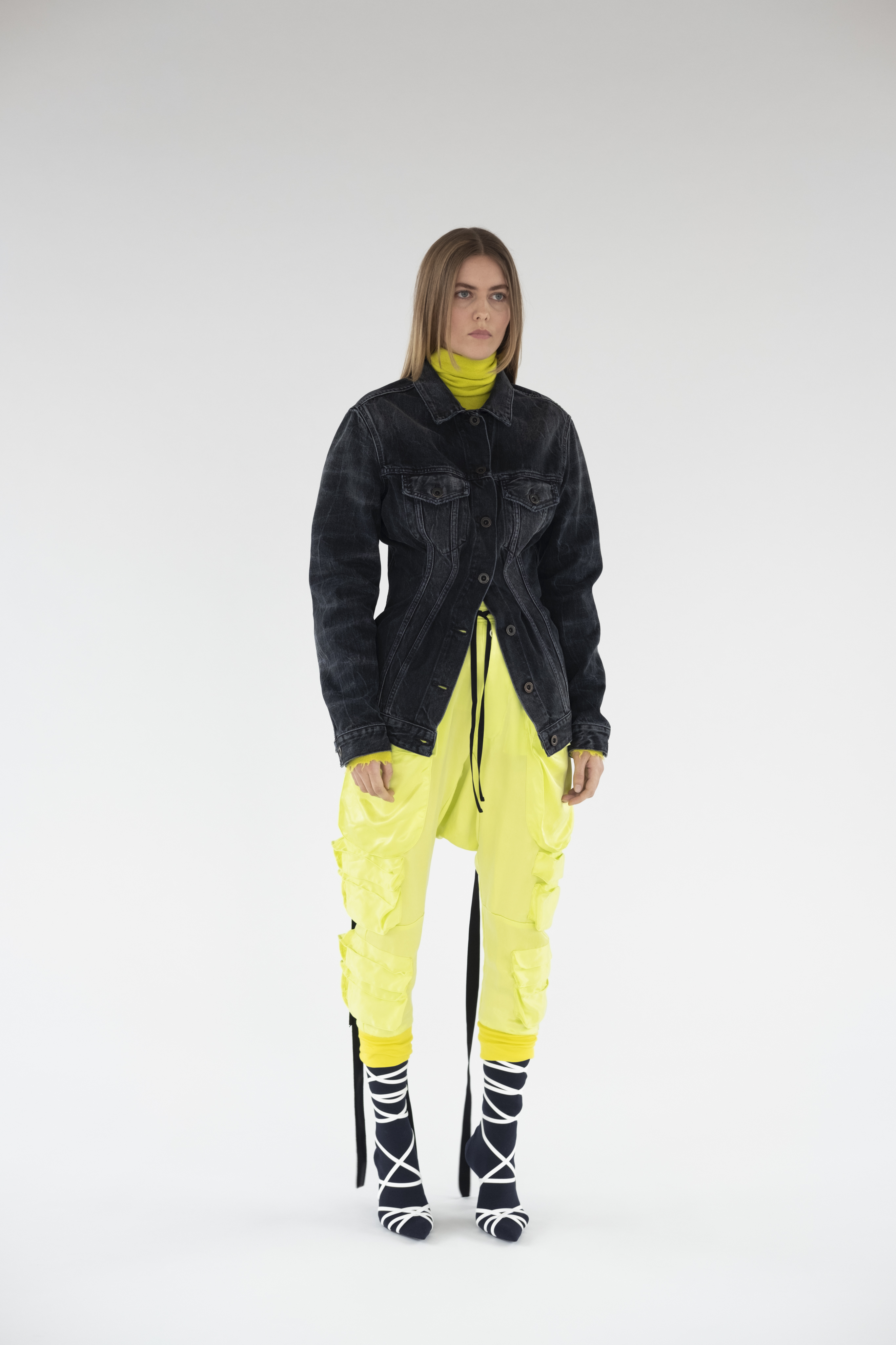 Ben Taverniti Unravel Project Mens Fw19 Amp Womens Pre Fall 19 Collection Vsm(ヴィエスエム)|ファッション