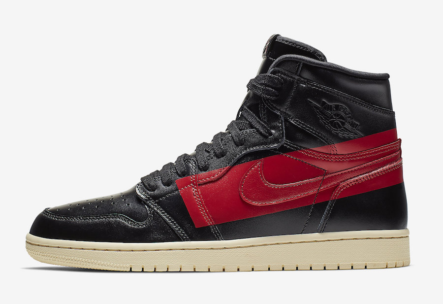 Air Jordan1 High Defiant releasing on February 23rd.