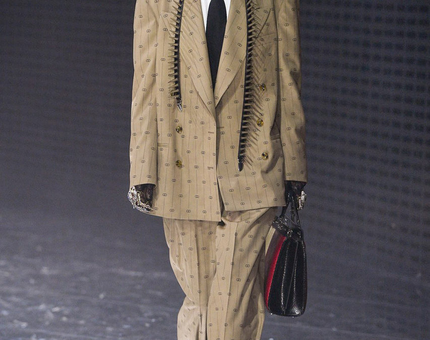 GUCCI Fall Winter 2019 Collection.