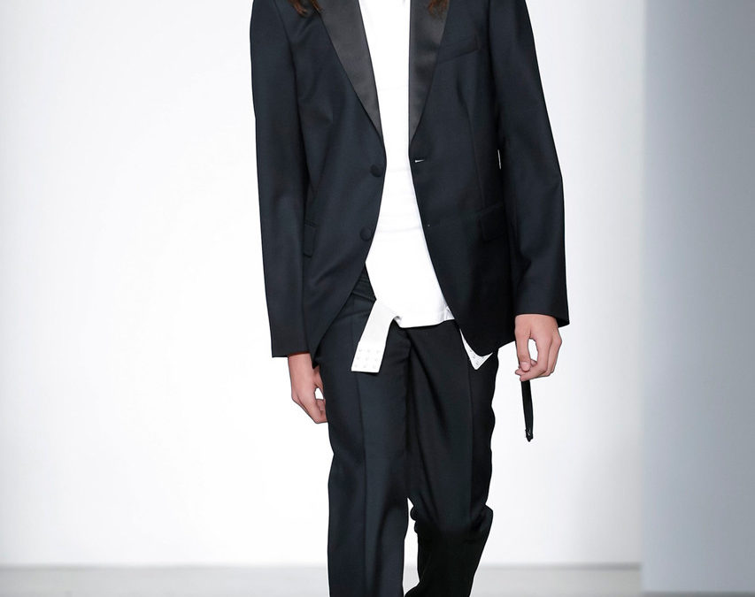 Helmut Lang Fall Winter 2019 Collection.
