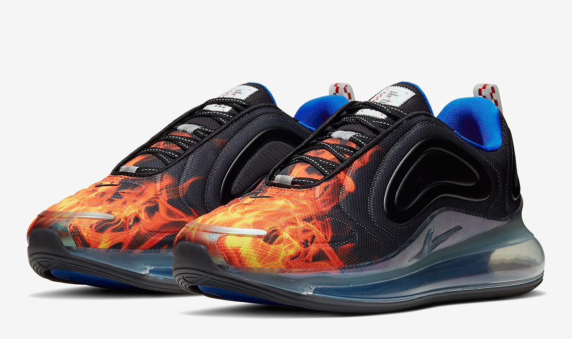 Air Max 720 Space Capsule releasing on September 1st in China.