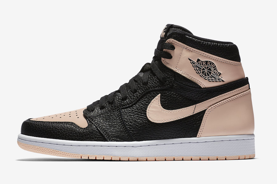 Air Jordan1 Crimson Tint releasing on April 11th.