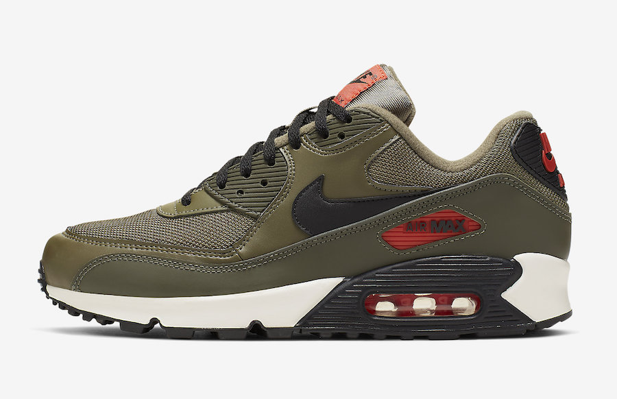Nike Air Max 90 UNDFTD color coming soon.