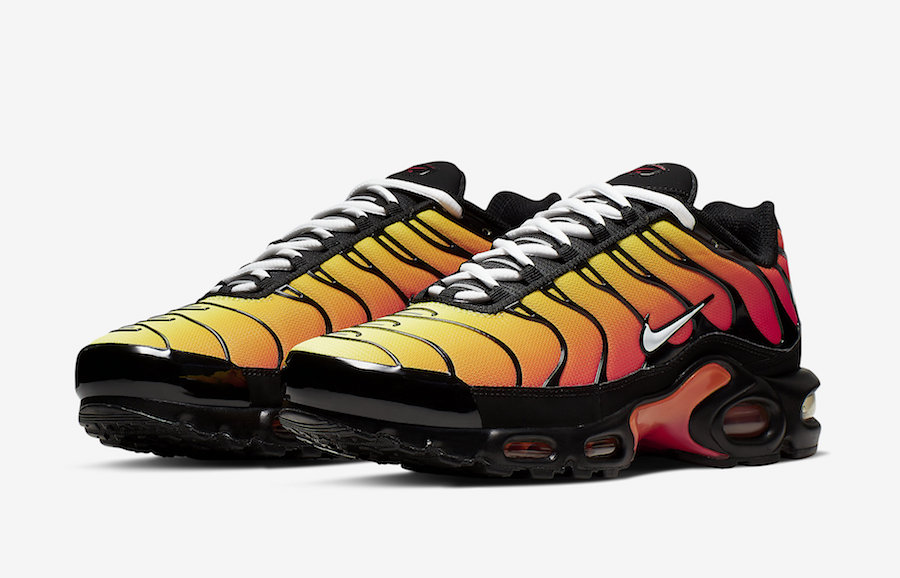 Air Max Plus Tiger coming soon.