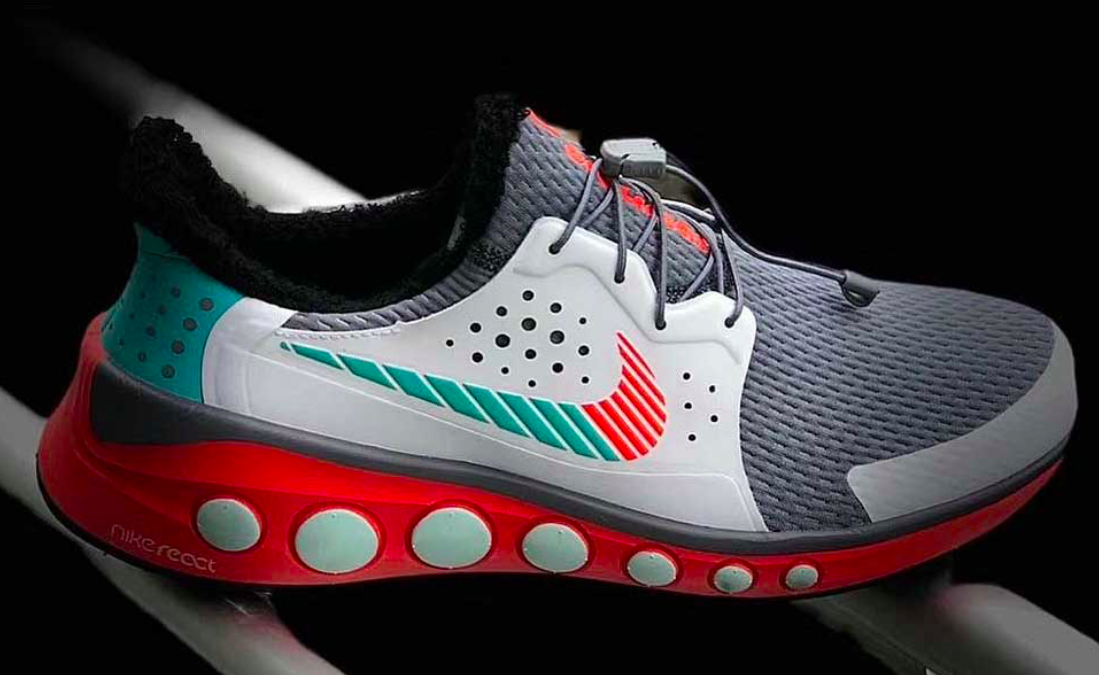 Nike React 2019 Tinker Hatfield.