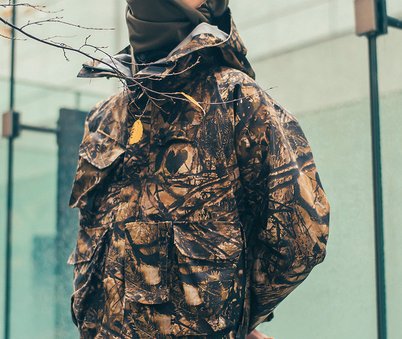 South2 West8 Fall Winter 2019 Collection.