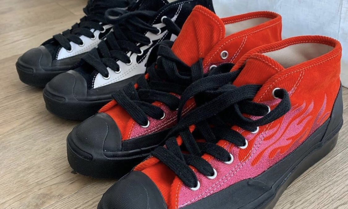 Another A$AP NAST×Converse coming?
