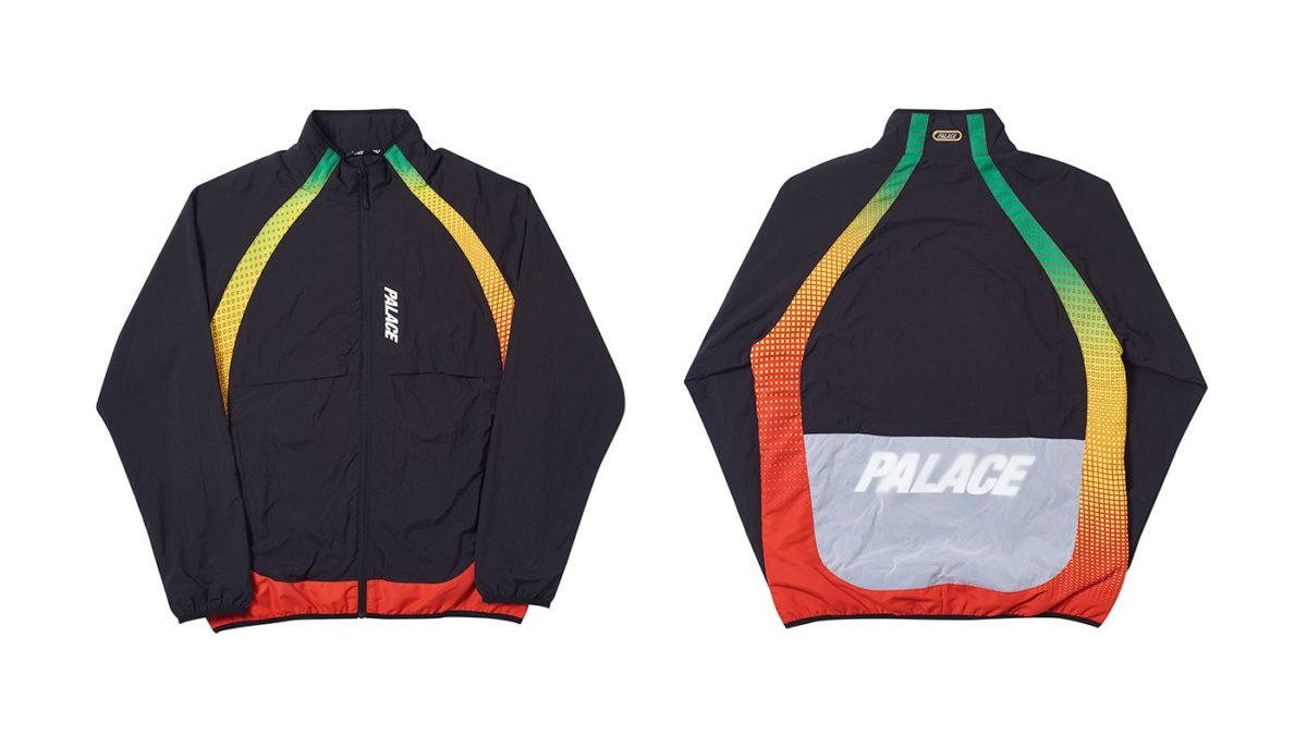 Palace Summer 2019 releasing on May 3rd.