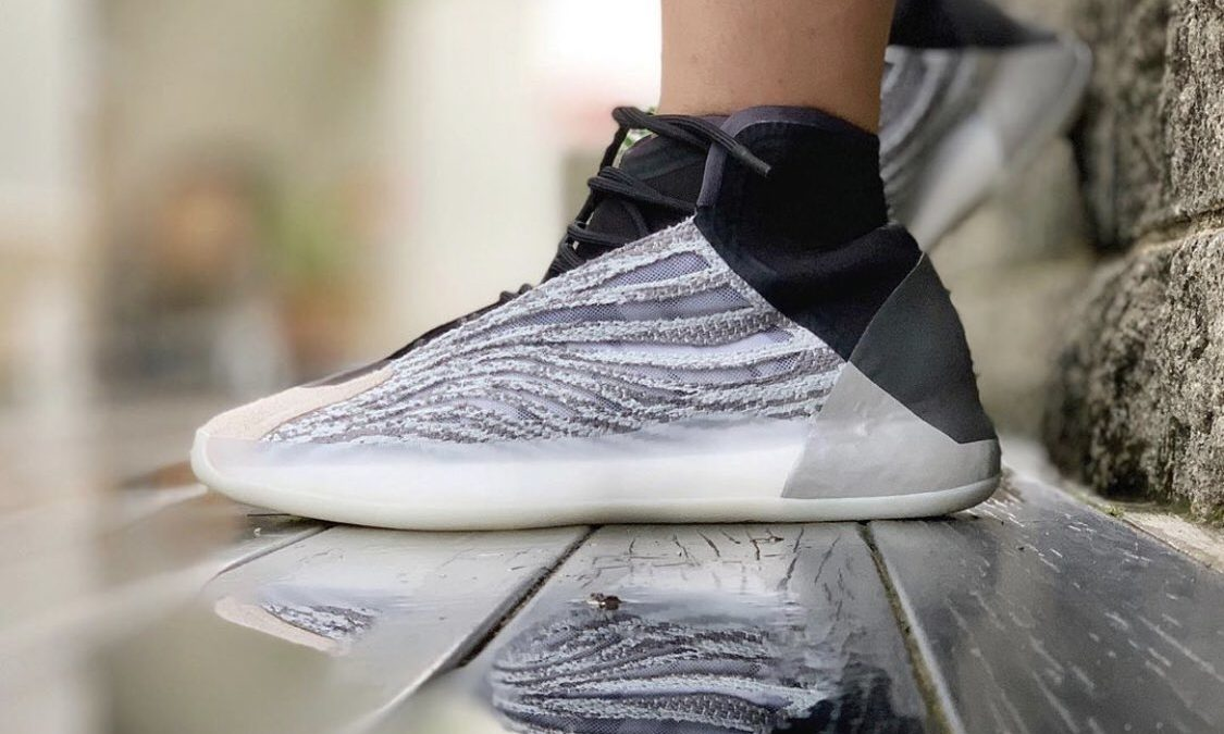 Yeezy Basketball Shoes coming in 2019.