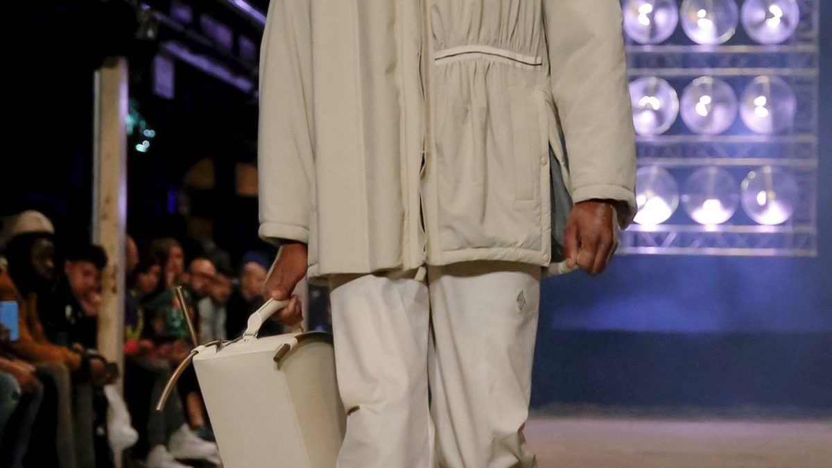 A COLD WALL Spring Summer 2020 Collection.