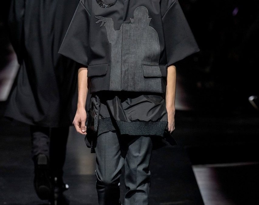 Undercover Spring Summer 2020 Collection.