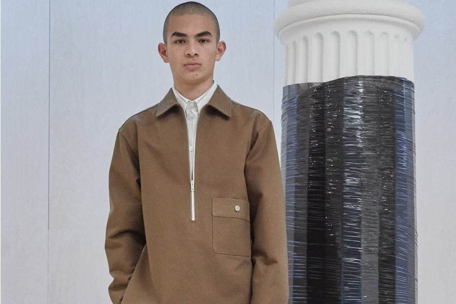 3.1 Phillip Lim Fall Winter 2019 Collection.