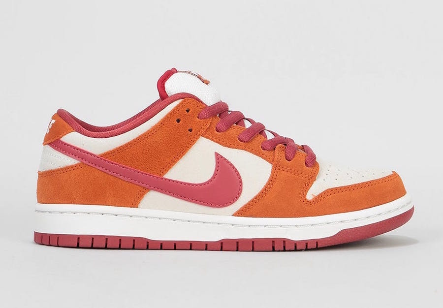 Nike SB Dunk Low new color coming soon.