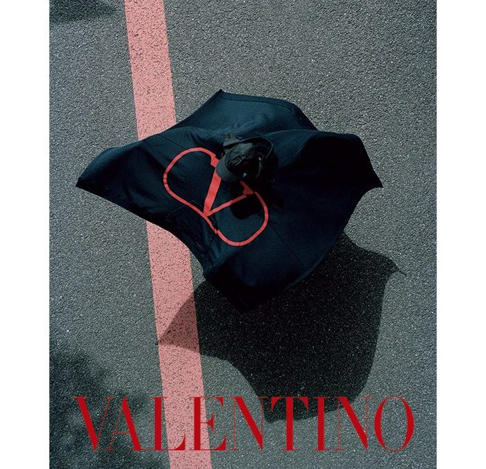 Valentino×Moncler releasing soon in Japan