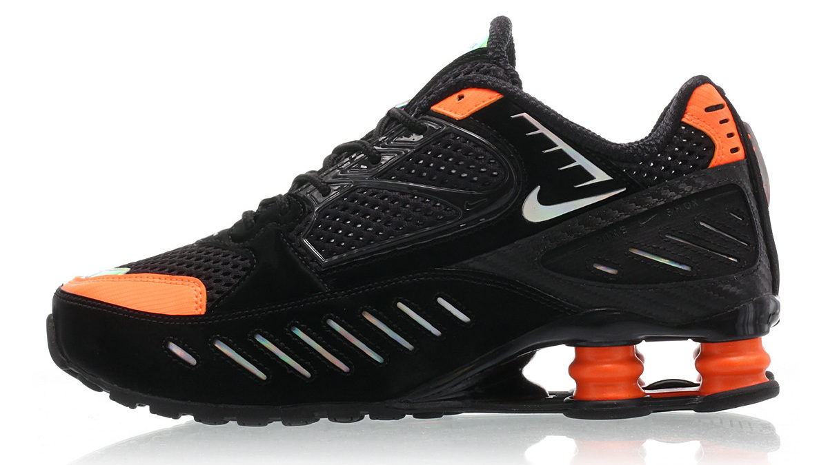 Nike SHOX ENIGMA releasing on August 29th.