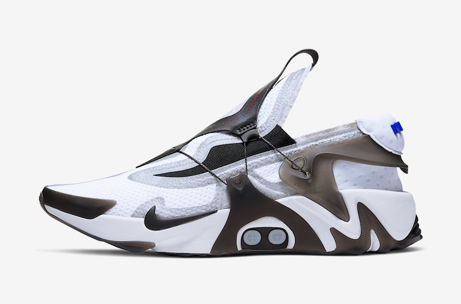 Nike Adapt Huarache releasing on September 13th.