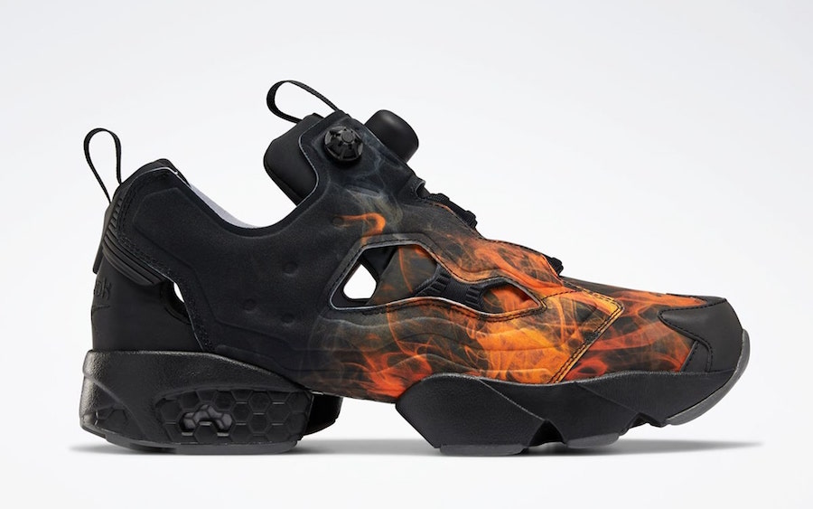 Instapump Fury Frame coming soon.