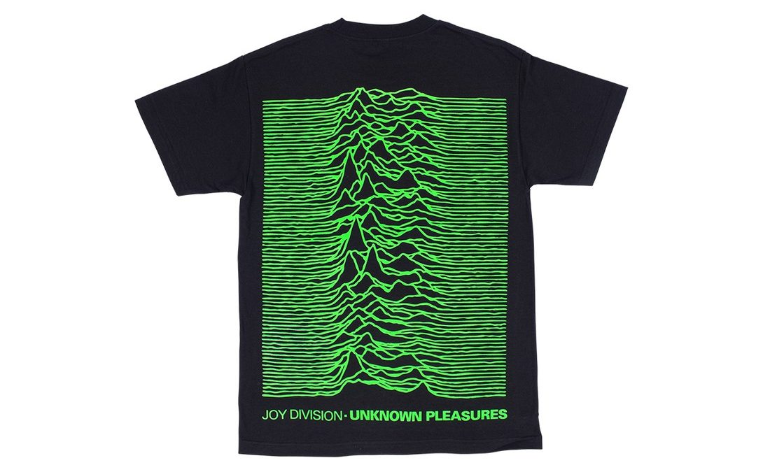 PLEASURES×Unknown Pleasures Delivery 2 available now.