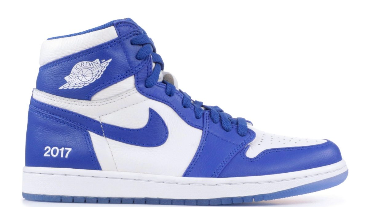 Here is the last chance to get Colette×Air Jordan1.