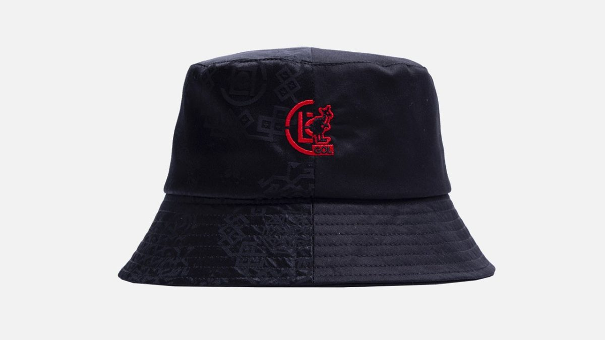 CLOT×KANGOL releasing on March 14th.