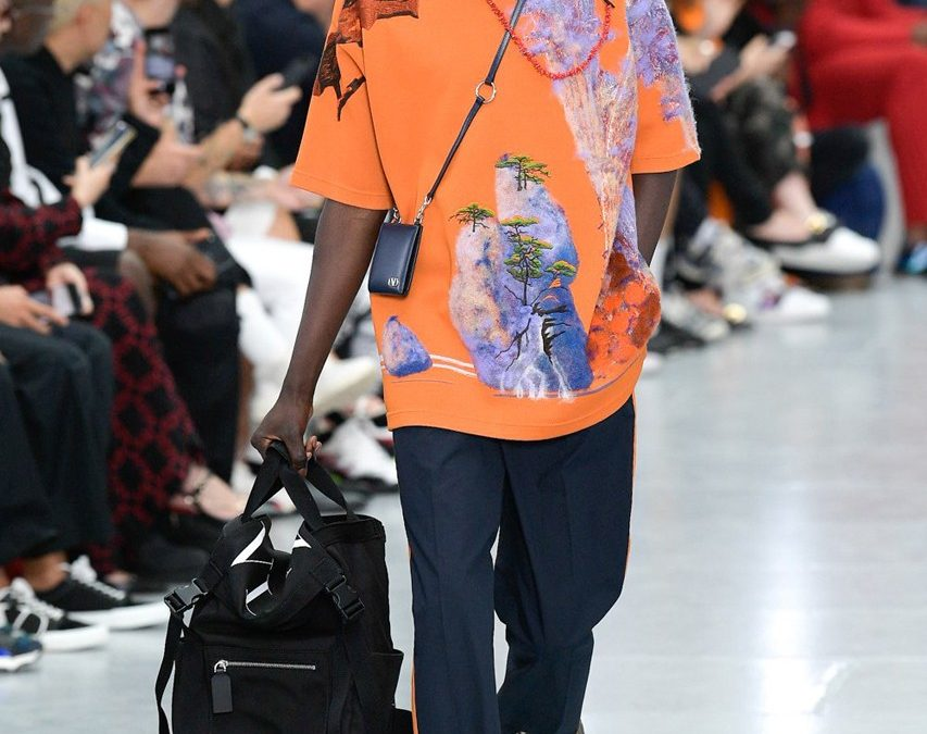 Valentino Spring Summer 2020 Collection.