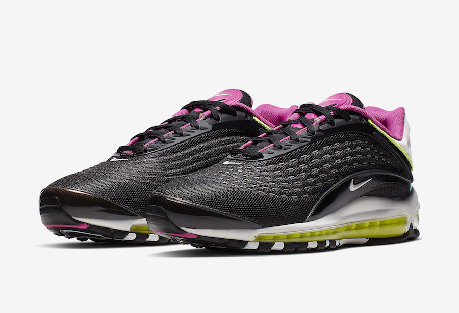 Air Max Deluxe new color releasing soon.