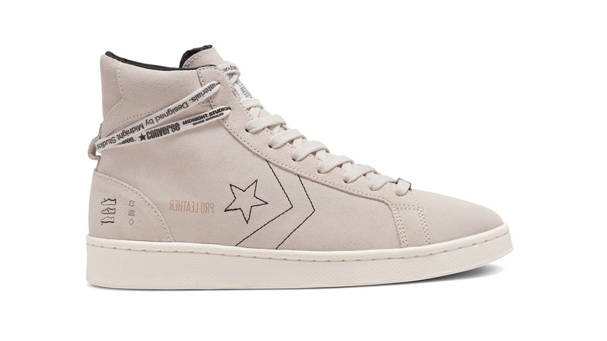 Midnight Studios×Converse Pro Leather releasing on December 7th.