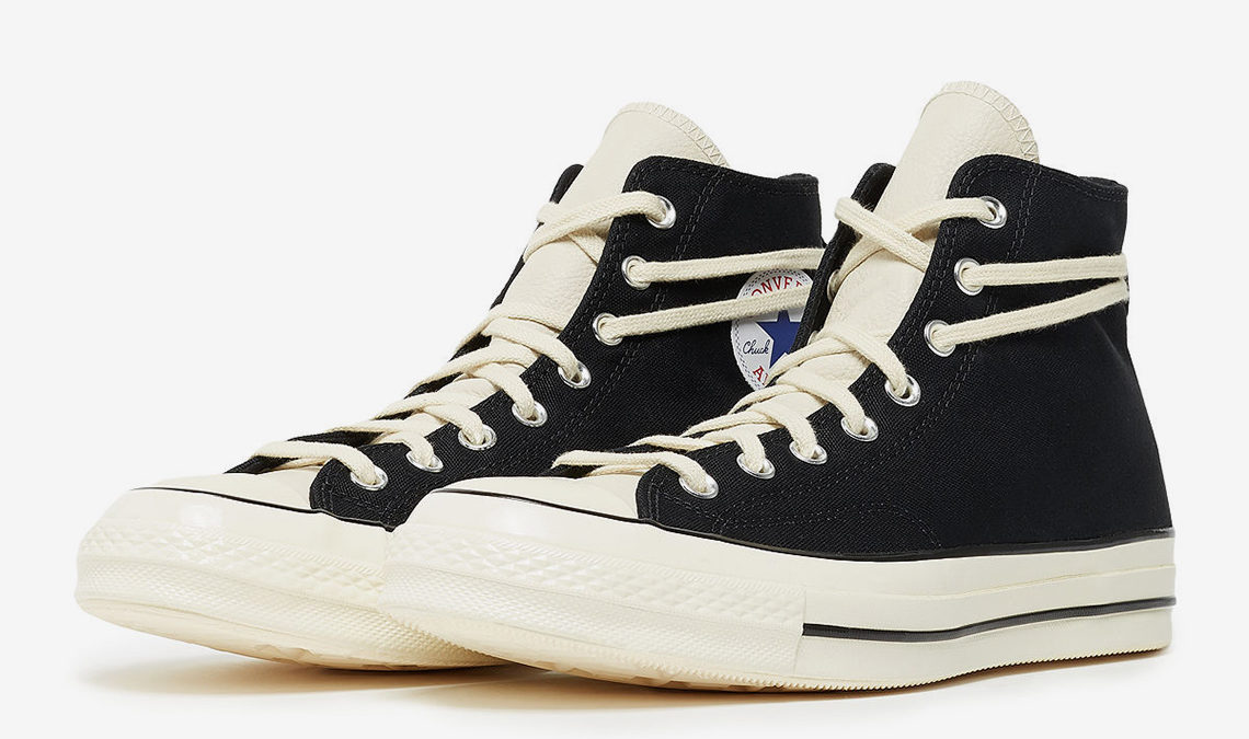 Essentials×Converse CT70 releasing on March 26th